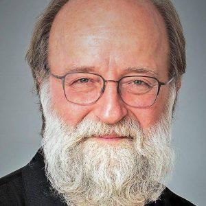John Mekrut